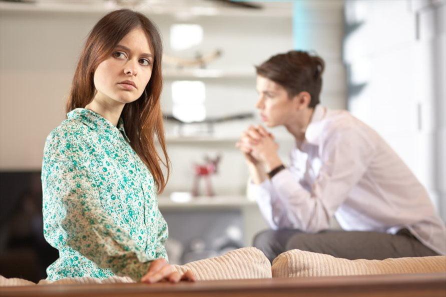 恋愛での感情的なしびれや麻痺の原因とは?カップル、夫婦が喧嘩する原因。症状や治療方法!